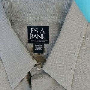 Jos. A. Bank Long Sleeve Shirt